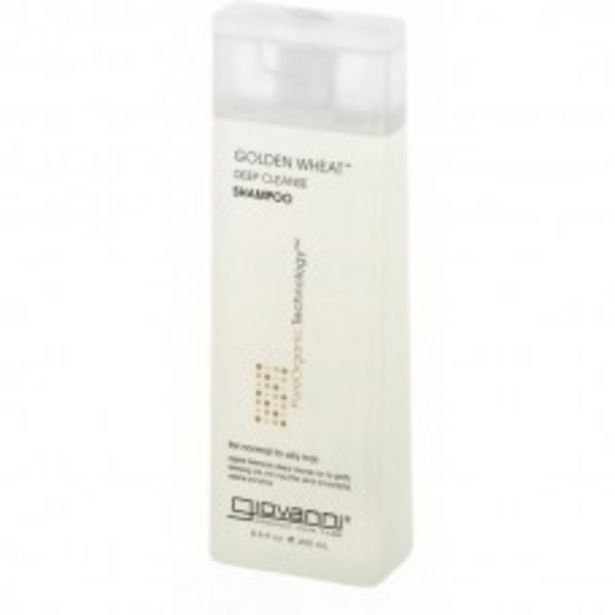GOLDEN WHEAT SHAMPOO (250ML) offers at RM 52.9