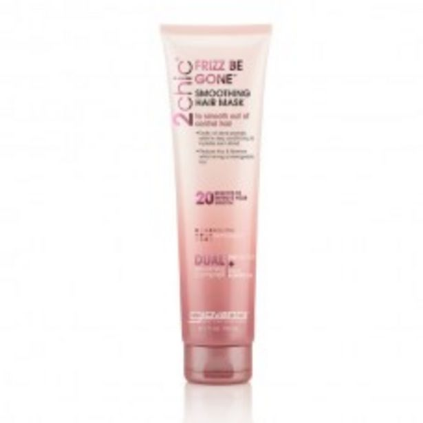 FRIZZ BE GONE SMOOTHING HAIR MASK (150ML) offers at RM 52.9