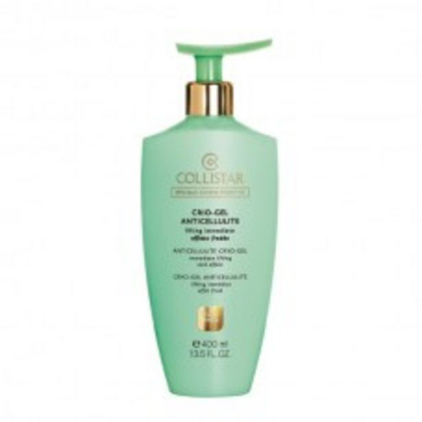 ANTICELLULITE CRYO-GEL 400ML offers at RM 225