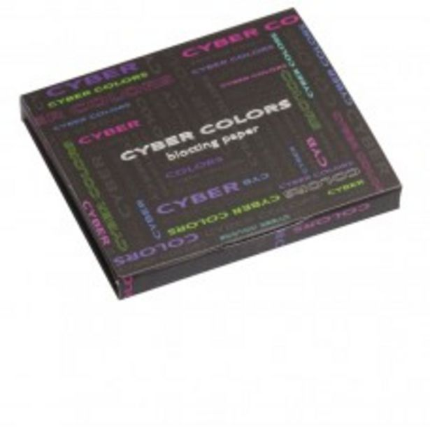 BLOTTING PAPER 160S offers at RM 12.9