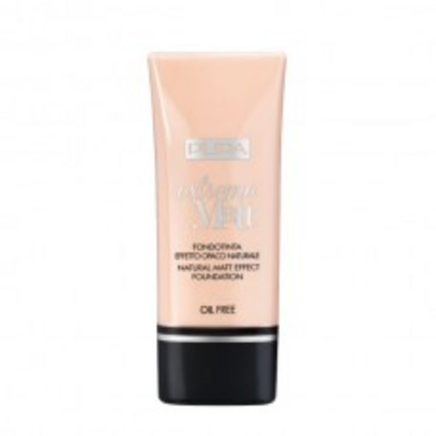 EXTREME MATT EFFECT FOUNDATION (002 IVORY) offers at RM 115