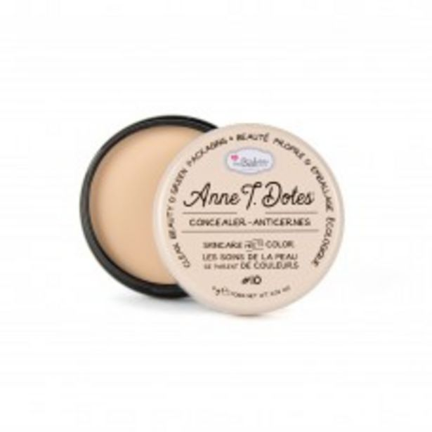 ANNE T. DOTE CONCEALER (10 LIGHTER THAN LIGHT) offers at RM 79