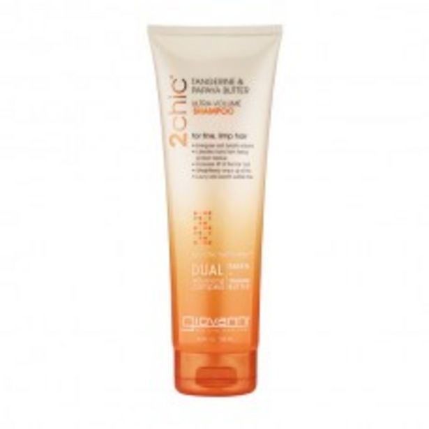 ULTRA-VOLUME SHAMPOO (250ML) offers at RM 52.9