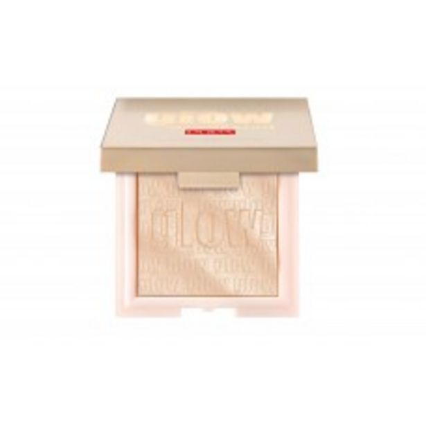 GLOW OBSESSION COMPACT HIGHLIGHTER (100 LIGHT GOLD) offers at RM 105
