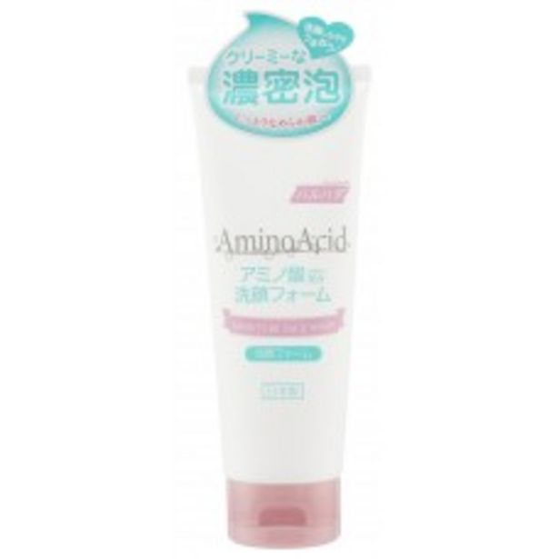AMINO ACID FACE WASH 150G offers at RM 51.9
