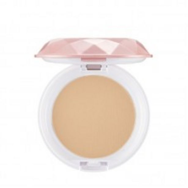 GLAM FLAWLESS POWDER FOUNDATION 12G (02 NATURAL) offers at RM 75.9