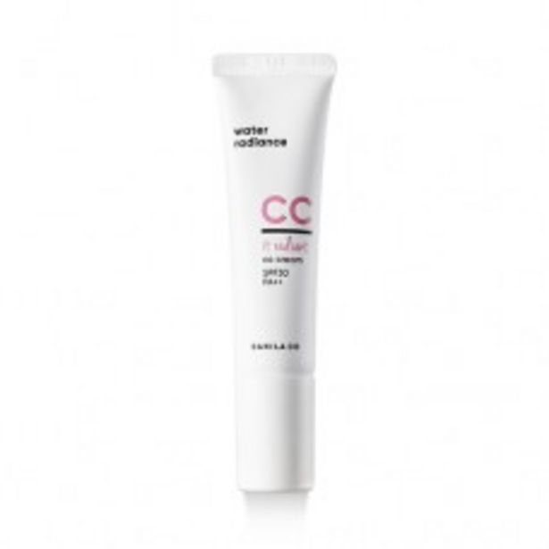 IT RADIANT CC CREAM SPF30 PA++ 30ML offers at RM 109
