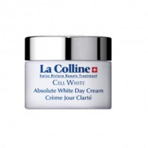 CELL WHITE ABSOLUTE WHITE DAY CREAM 30ML offers at RM 635