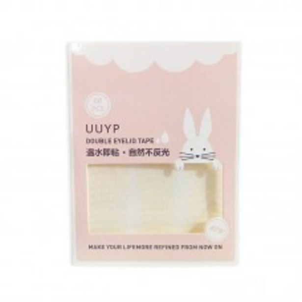 UUYP LACE EYE MAKEUP TAPE (SMALL) 72S offers at RM 10.9