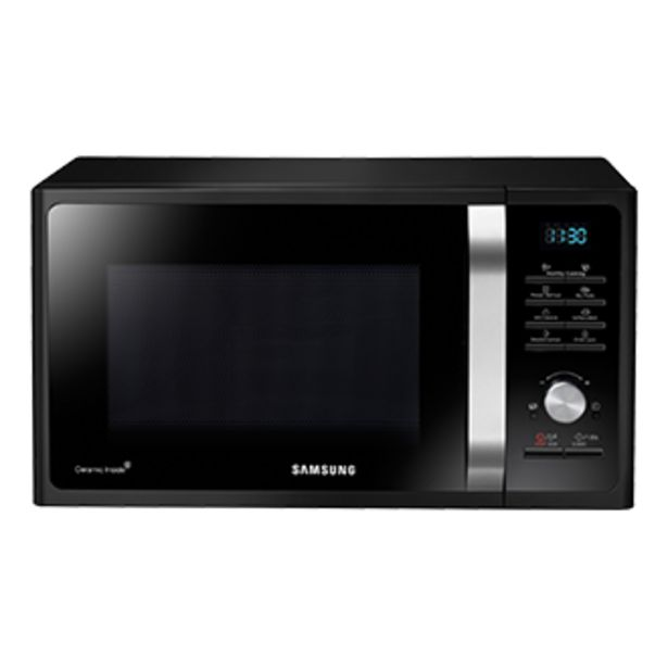 Solo Microwave Oven with Healthy Steam, 28L offers at RM 469
