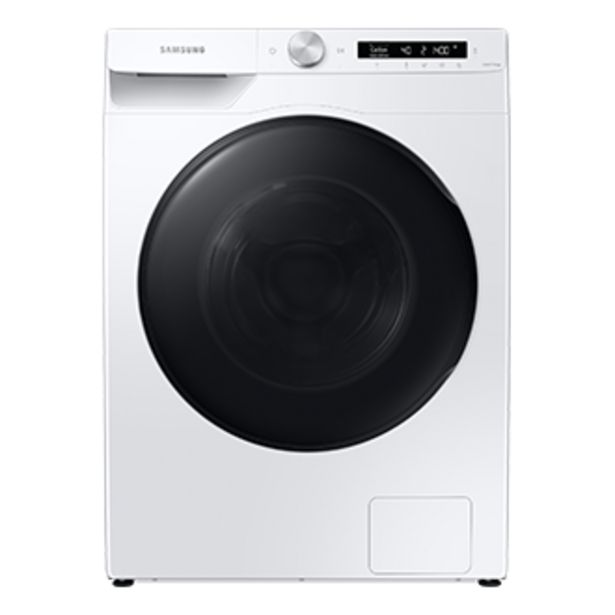 Front Load Washer Dryer with AI Ecobubble™ , 7.5KG Wash & 5KG Dry offers at RM 2349