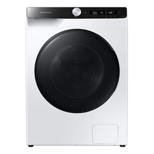 Front Load Washer Dryer with AI Ecobubble™ , 10.5KG Wash & 6KG Dry offers at RM 3499