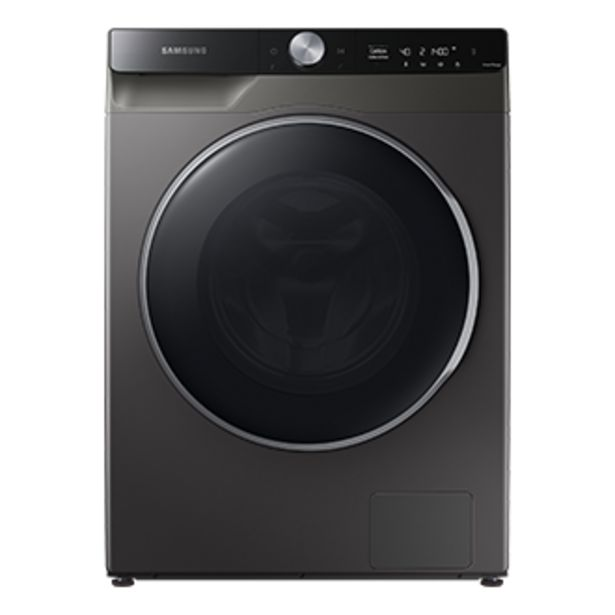 Front Load Washer Dryer with AI Ecobubble™ , 11KG Wash & 7KG Dry offers at RM 3999