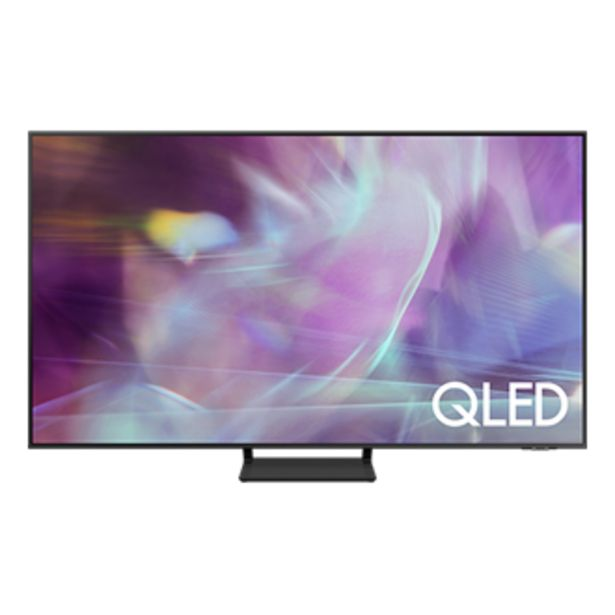 """65"""" Q65A QLED 4K Smart TV (2021) offers at RM 7079"""