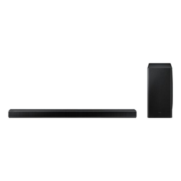 Q800A Soundbar with Dolby Atmos and DTS:X (2021) offers at RM 3199