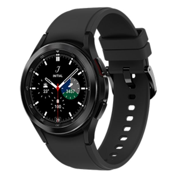 Galaxy Watch4 Classic Bluetooth (42mm) offers at RM 1299