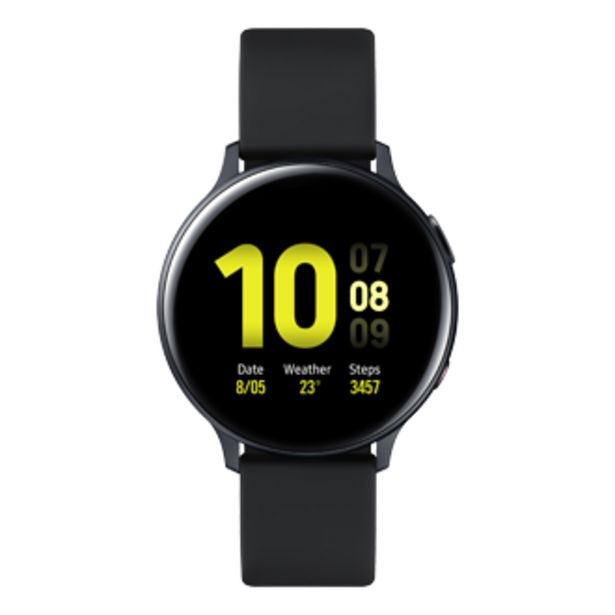 Galaxy Watch Active2 AL (44mm) LTE offers at RM 1299