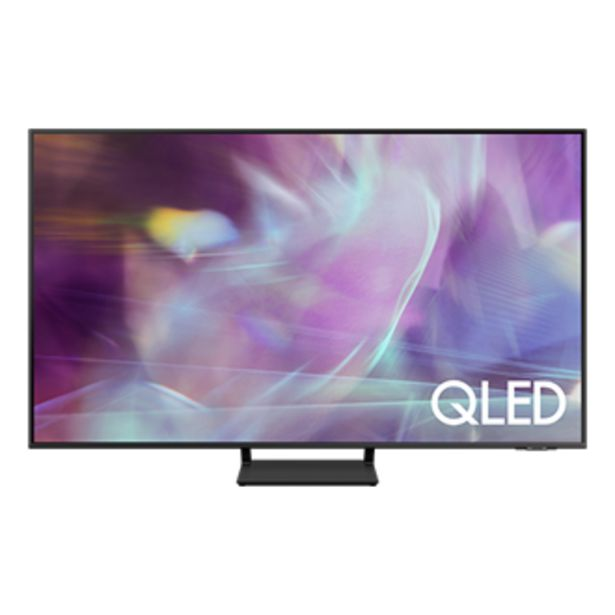 """55"""" Q65A QLED 4K Smart TV (2021) offers at RM 5139"""