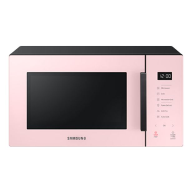 Grill Microwave Oven with Healthy Grill Fry Function, 30L offers at RM 699