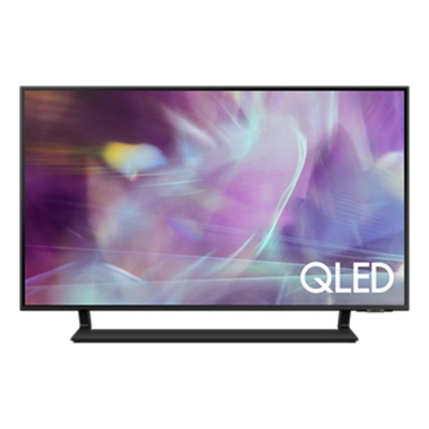 """50"""" Q65A QLED 4K Smart TV (2021) offers at RM 4169"""