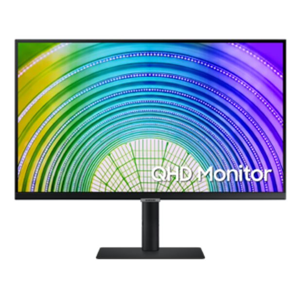 """27"""" QHD Flat Monitor offers at RM 1739"""