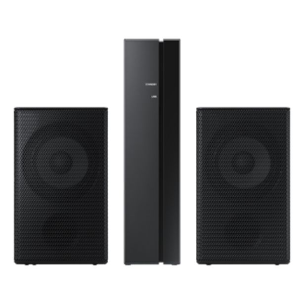 SWA-9100S Wireless Surround Speakers (2021) offers at RM 419