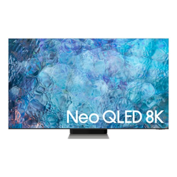 """65"""" QN900A NEO QLED 8K Smart TV (2021) offers at RM 21199"""