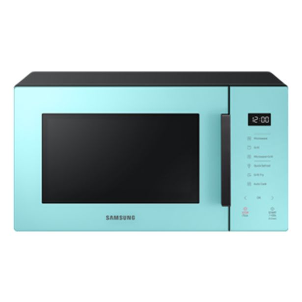 Grill Microwave Oven with Healthy Grill Fry Function, 23L offers at RM 559