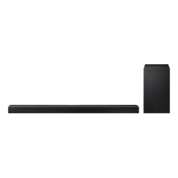 Q600A Soundbar with Dolby Atmos and DTS:X (2021) offers at RM 2599