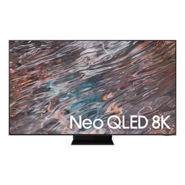 """65"""" QN800A NEO QLED 8K Smart TV (2021) offers at RM 18429"""