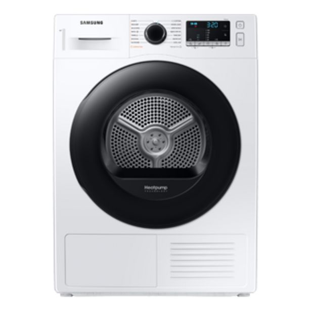 Heat Pump Dryer , 8KG offers at RM 2899
