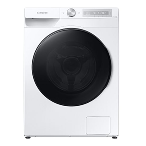 Front Load Washer Dryer with AI Ecobubble™ , 9.5KG wash & 6KG Dry offers at RM 3499