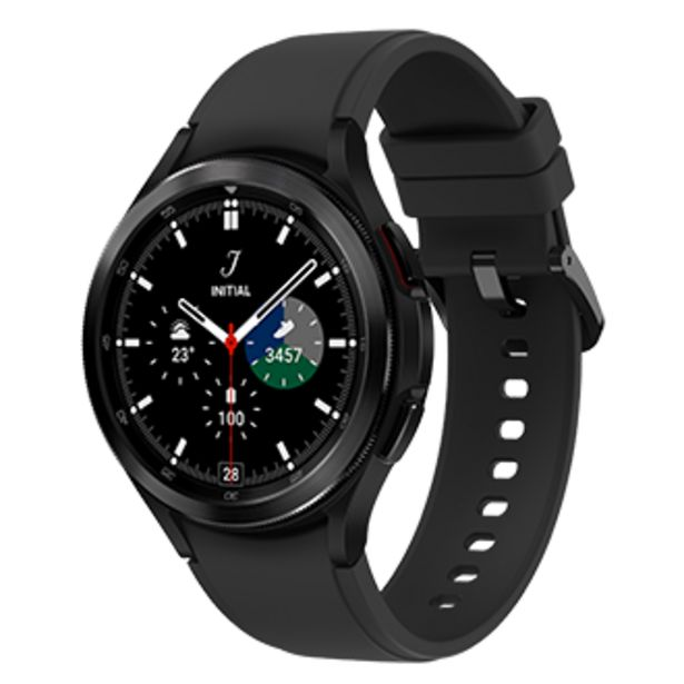Galaxy Watch4 Classic Bluetooth (46mm) offers at RM 1399