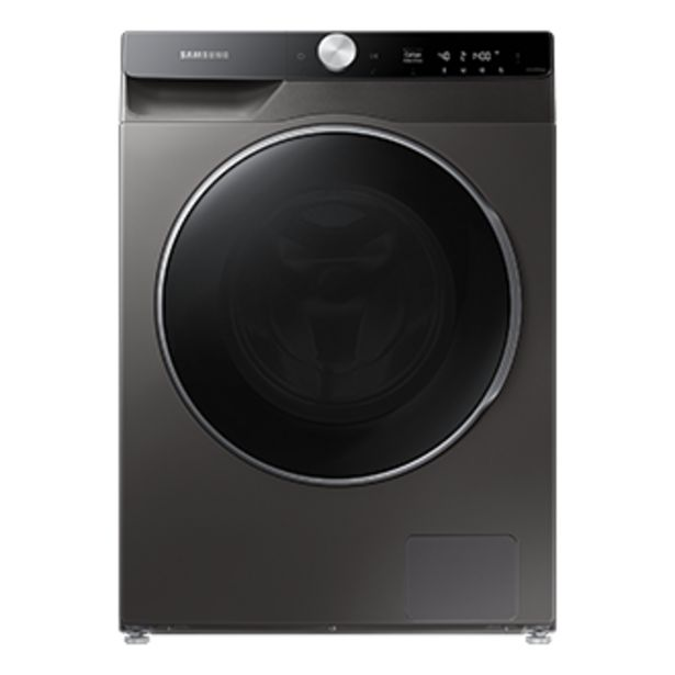 Front Load Washer Dryer with AI Ecobubble™, 13KG Wash & 8KG Dry offers at RM 4499