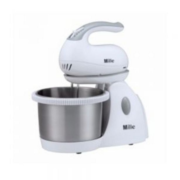 MILLE KSM-9902 STAND MIXER offers at RM 86