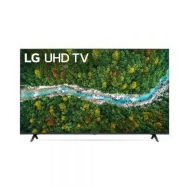 LG 55UP7750PTB.ATS  55IN UHD SMART TV offers at RM 3179