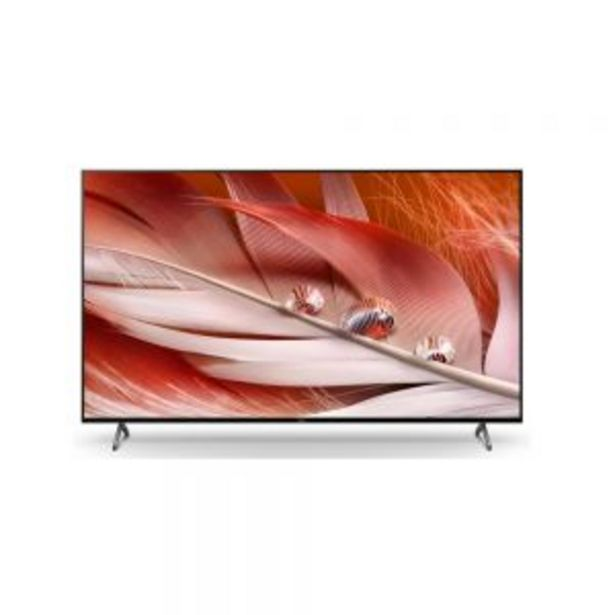 SONY XR55X90J  MY1 55IN UHD SMART(GOOGLE) TV offers at RM 4685