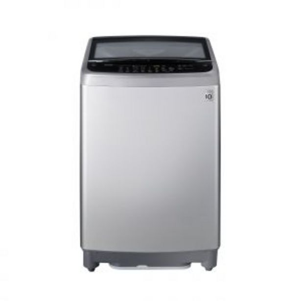 LG T2109VS2M.ASFREML TOP LOAD WASHER 9KG offers at RM 1039