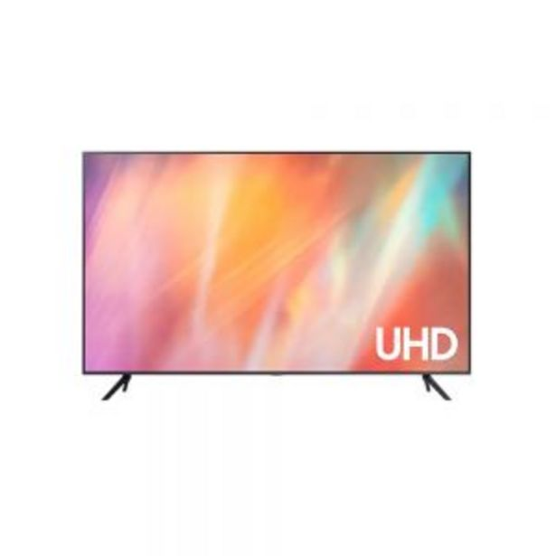 SAMSUNG UA65AU7000KXXM 65IN UHD SMART TV offers at RM 3799