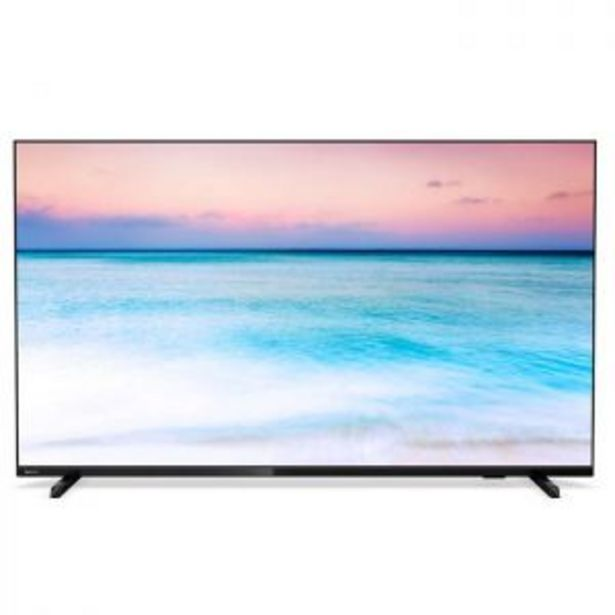PHILIPS 58PUT6604/68 58IN UHD SMART LED TV offers at RM 2599