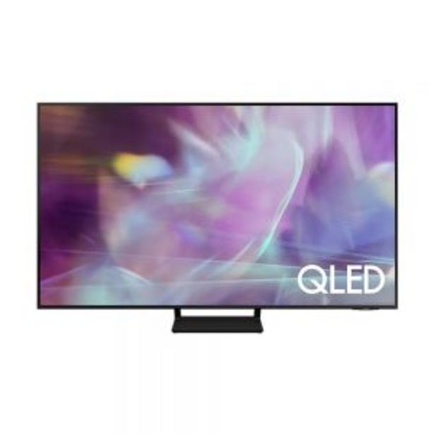 SAMSUNG QA55Q60AAKXXM 55IN QLED SMART TV offers at RM 4499