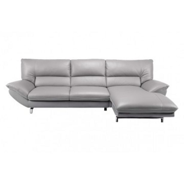 Dante 5437L 3 Seaters L-Shaped Sofa offers at RM 4099