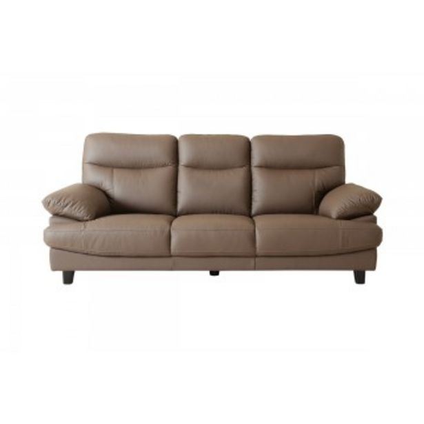 Dante 5784 3 Seaters offers at RM 2199
