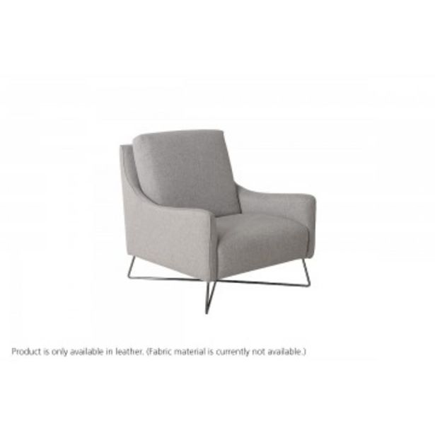 Dante Armchair 5708 1 Seater offers at RM 1499