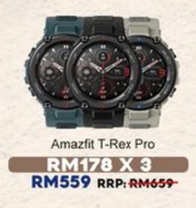 Smart watch offers at RM 559