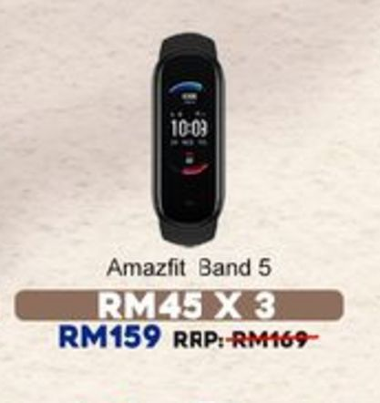 Mobile Accessories offers at RM 159