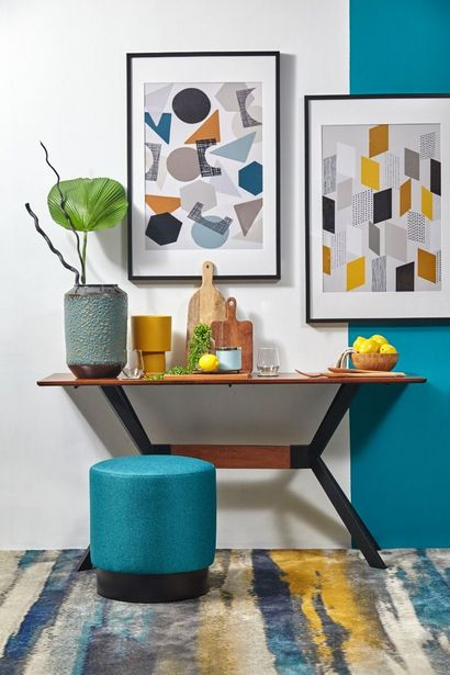 Tolix Console Table offers at RM 1299