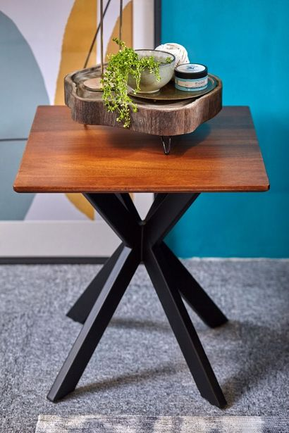 Tolix Side Table offers at RM 899