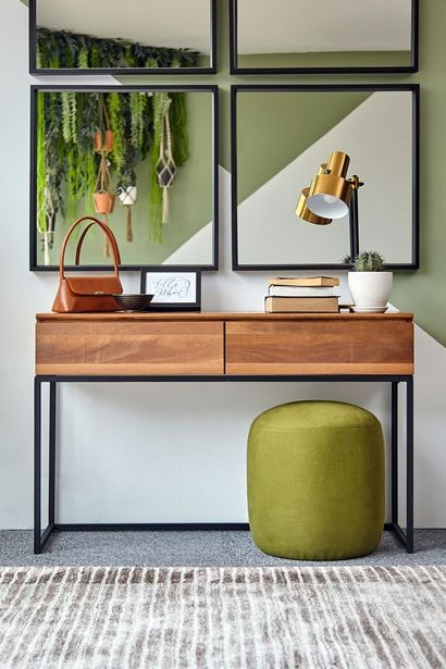 Rorvik Console Table offers at RM 1199