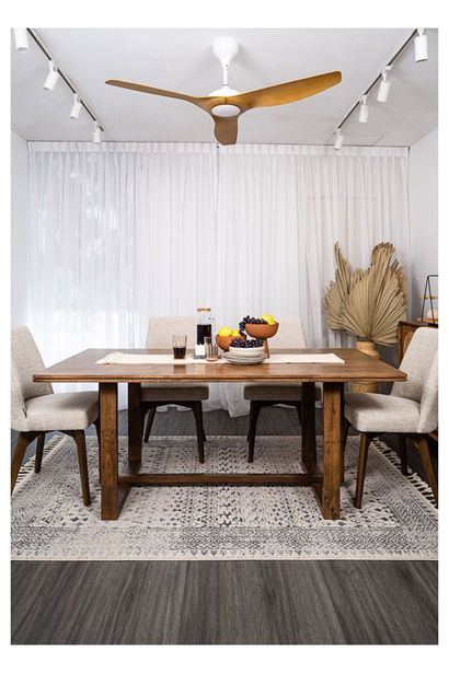 Clark Dining Table offers at RM 1999